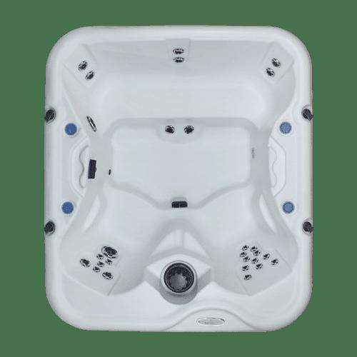 Retreat SE nordic hot tub in Ontario