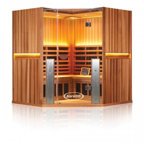 Jacuzzi Sanctuary C infrared sauna in Ontario