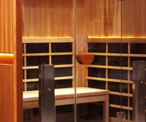 infrared saunas in Ontario