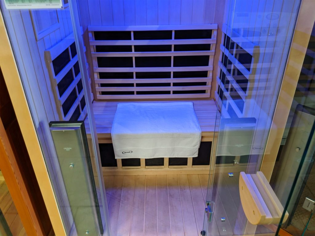Jacuzzi Infrared Saunas for Sale in Vaughan