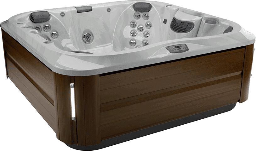 J-375 hot tub in Ontario