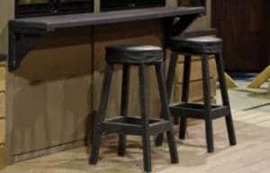 gazebo bar stools